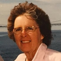 Anna Mae Russell