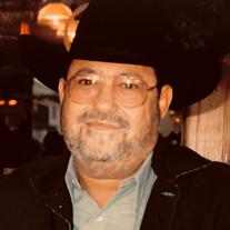 Frank Contreras, Jr.