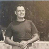 Robert Vernon Knapp
