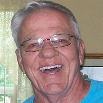 John R. Leis