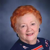 Irene W. Grover