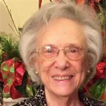 Hazel D.  Guess