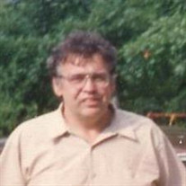 James Ray West, 70 of Iron City, TN