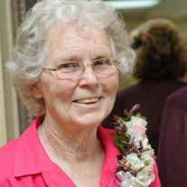 Dorothy Mae Redmond