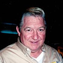 Walter F. Pagor, Sr.