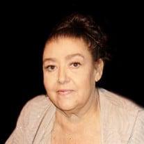 Mrs. Esmeralda Garza Cervantes