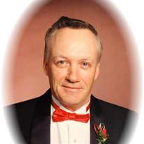 LeRoy Otto Mertens
