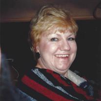 Delores Louise Wurzer