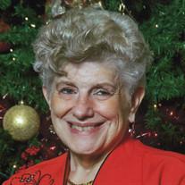 Trudy Batzel