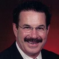 Mark T. Hawkins