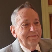 Gerald D. Riffel