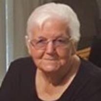 Margaret Rose Lowe