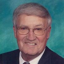 Ralph Carlton Chambers