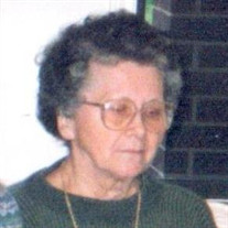 Ella Cervenka