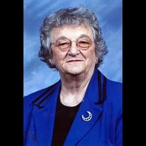 Joan M. Langhorst