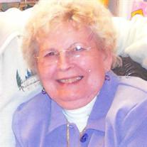 Ruby May Huffman