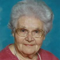Mrs. Thelma R. Sharp