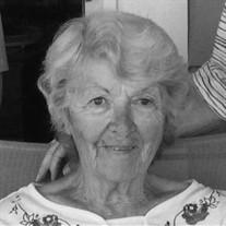 Mrs. Patsy L. Jonas