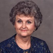 Patsy Pauline Kesey