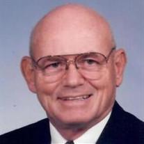 Howard Joseph Sherrick Sr