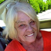 Martha Ann Burrow