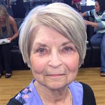 Deborah Katherine Willard