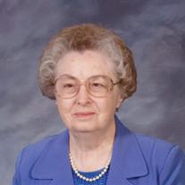 Ms. Geneva Taylor Harris