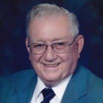 Dale Clinton Gilbert