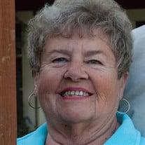 Sandra Jean Powell