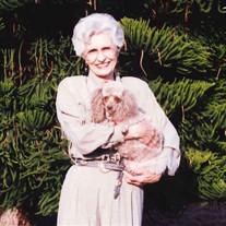 Marian Loretta Patricio