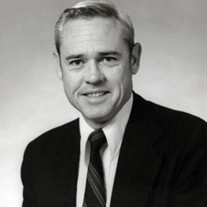 Michael Myton Kennedy