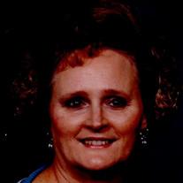 Linda Joyce  Berryman