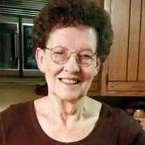 Joanne Myette