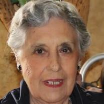 Olga Jimenez Long