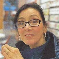 Karla Jean Bayne-Rodocker