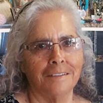 Amelia Mireles
