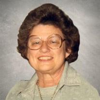 Peggy Cheape Hardin