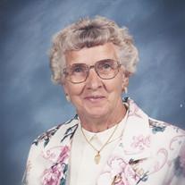Mary  Ann Wieberg
