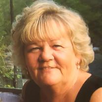 Arlene Cronin