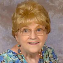 Betty Jo Millenbruck