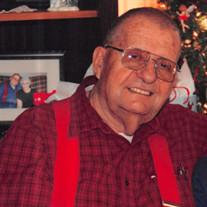 Roy Merle Lurvey