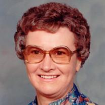 Viola M. Fitschen