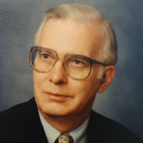 "William R. ""Bill"" Bronson MD"