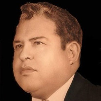 Jose H. Del Pozo