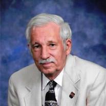 Robert Lee Vanderbilt