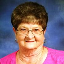 Velma Pearl  Brown