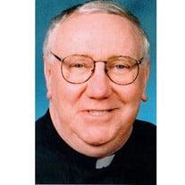 Br. John  J. McLane, S.J.