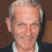Milton Cliford  Farst