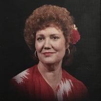 Joan Chambers Baker