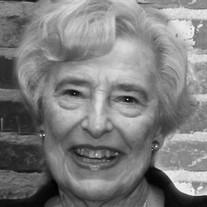 Virginia Rhodes
